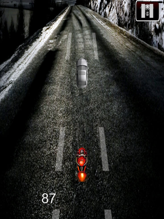 A Driving Biker Extreme - Awesome Stunt Of Game screenshot 10
