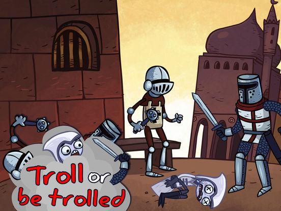 Troll Face Quest Video Games screenshot 7