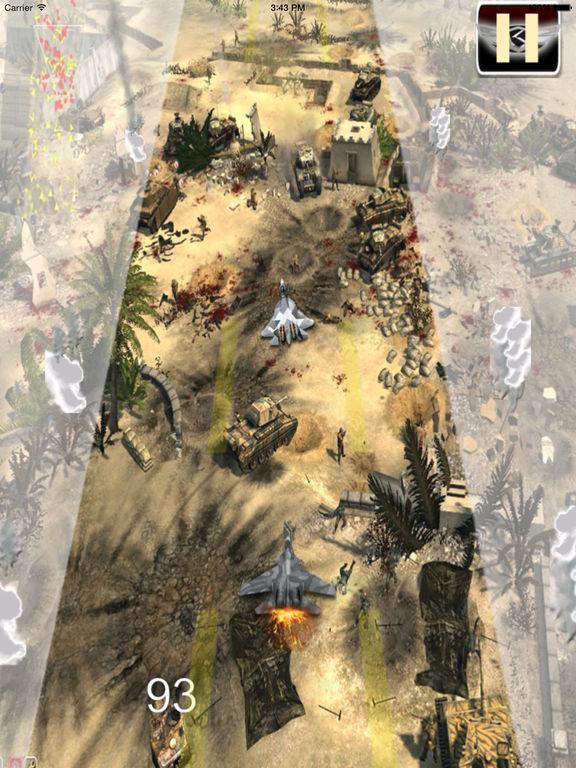 A Combat Strike Boom Pro - Driving In Aircraft Simulator screenshot 10