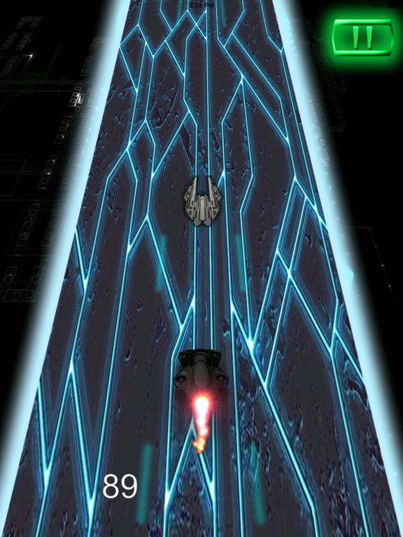 Air Car Chase Dangerous Pro - A Hypnotic Game Of Speed screenshot 8