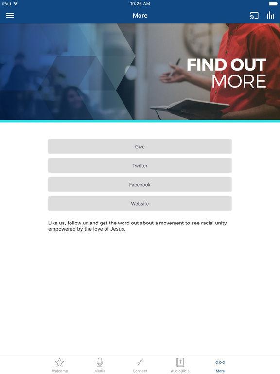 City of Light Church App screenshot 6