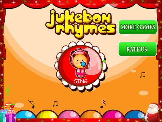 Jukebox Rhymes HD Lite screenshot 7