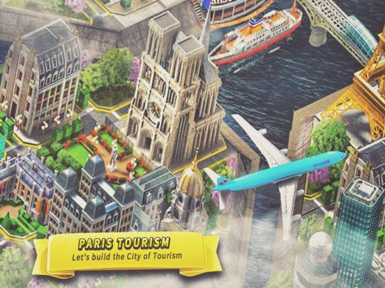 Paris - Tourism screenshot 5