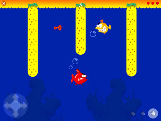 Tigerfish screenshot 10