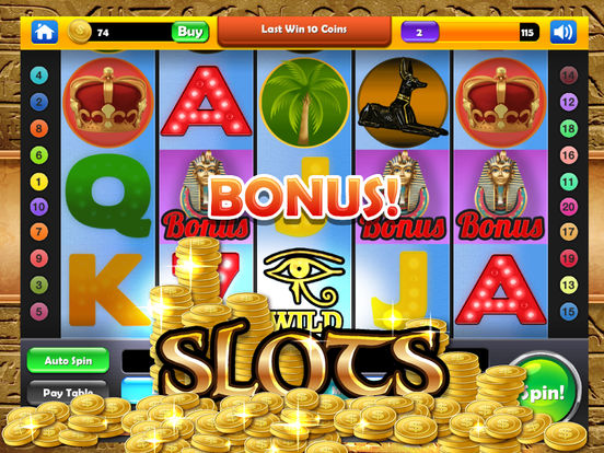 Irish Lucky Slot - Leprechaun Little Royale Casino screenshot 10