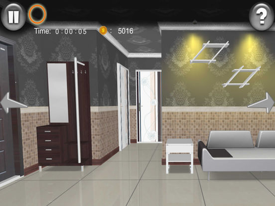 Can You Escape Fancy 8 Rooms Deluxe screenshot 10