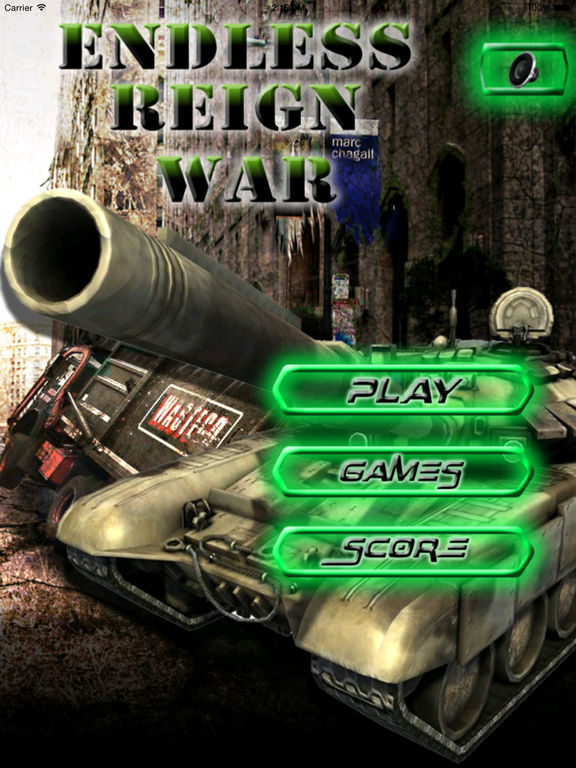 Endless Reign War PRO - Xtreme Iron screenshot 6
