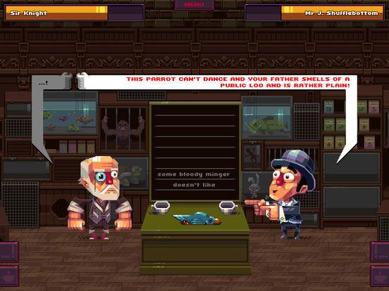 Oh...Sir! The Insult Simulator screenshot 9