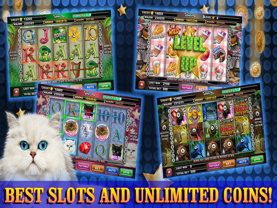 Slots Odyssey Cash Casino screenshot 7