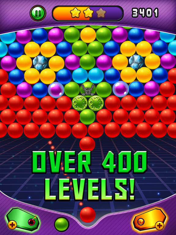 Shoot Bubble Arcade screenshot 7