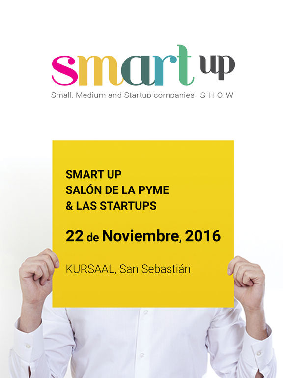 SMARTup Show 2016 screenshot 4