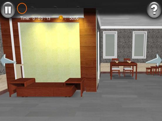Can You Escape Crazy 8 Rooms-Puzzle screenshot 8