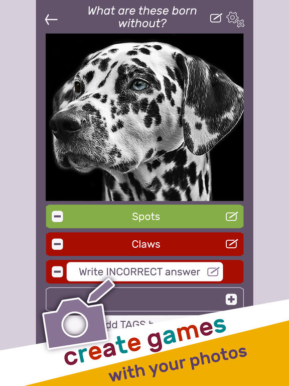 PlayPhoto : Trivia Picture Quiz 1000s of Quizzes screenshot 8