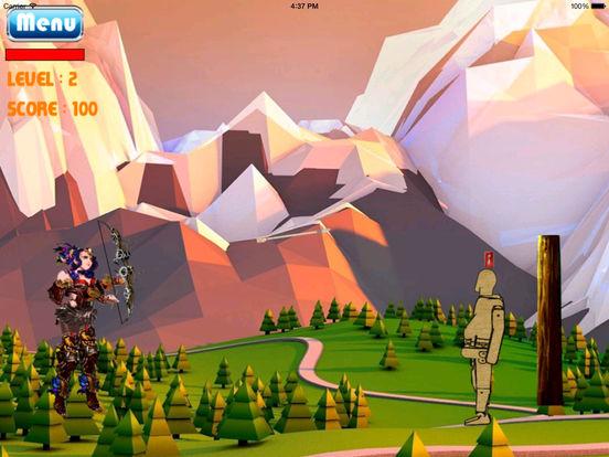 Cool Stormy Archer PRO - Super Fast Game Arrow screenshot 10
