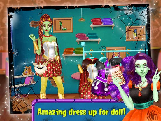 Fashion Doll Dream Store screenshot 10