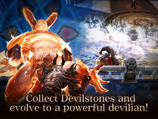 Devilian screenshot 9