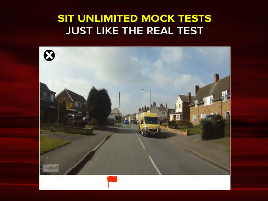 Hazard Perception Mega Pack - Driving Test Success screenshot #2