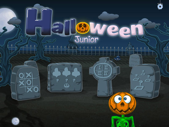 Halloween Junior screenshot 6