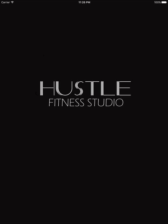 Hustle Fitness Studio | Apps | 148Apps