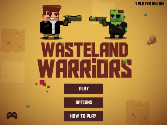 Wasteland Warriors screenshot 6