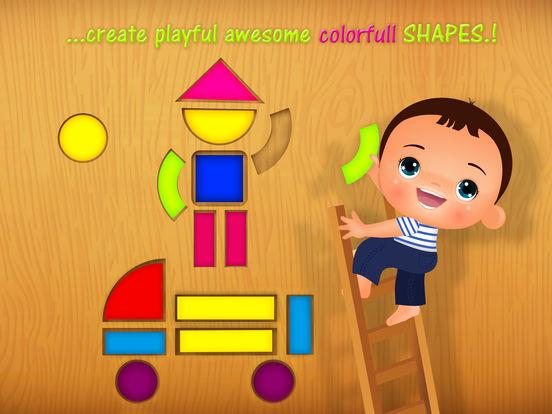 Sweet Little Jacob Playschool screenshot 7