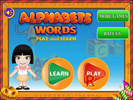 Alphabets Machine - Play and Learn Pro screenshot 8