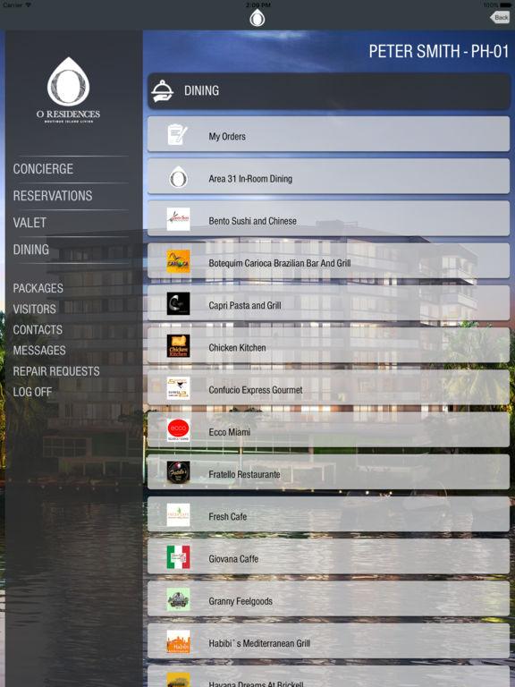 O Residences screenshot 6