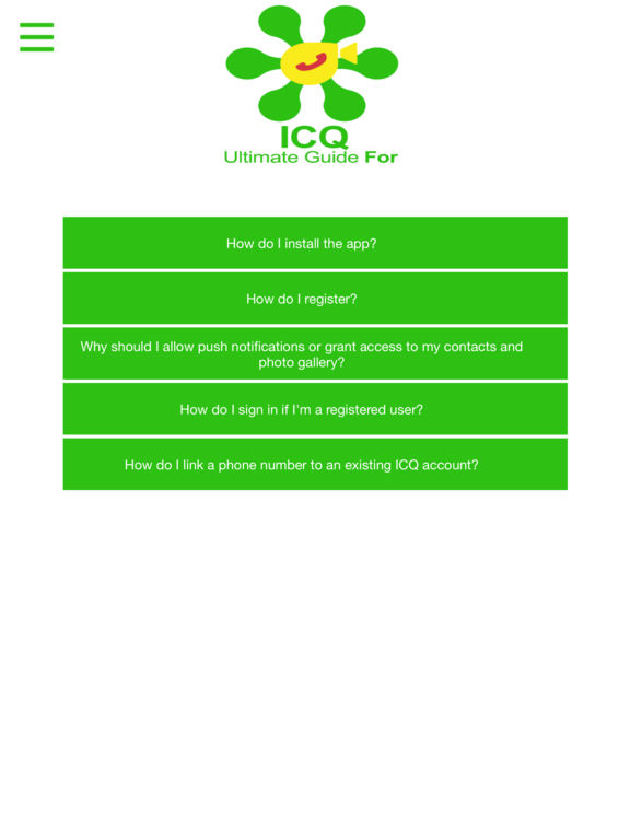 Ultimate Guide For ICQ — Free Video Call, | Apps | 148Apps