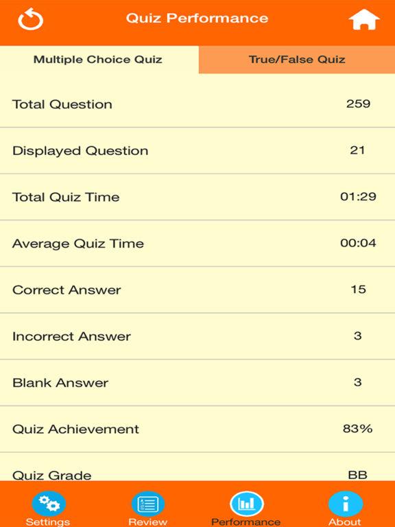 Philosophy Quiz Trivia screenshot 9