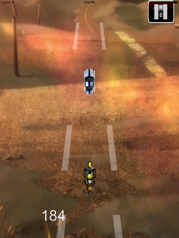 A Racetrack Fast Motorcycle X-Fighters Pro - Game Fast Motorcycle screenshot 7