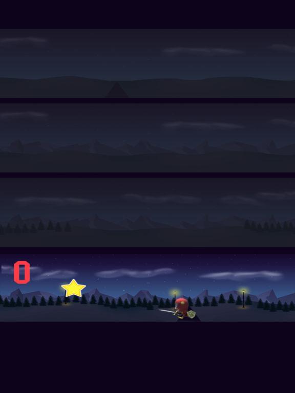 Super Hero Run Madness screenshot 5