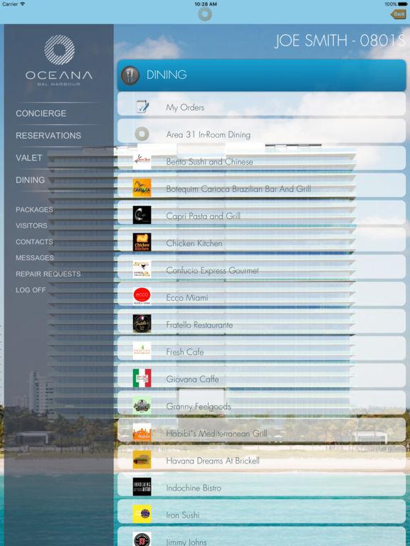 Oceana Bal Harbour screenshot 9