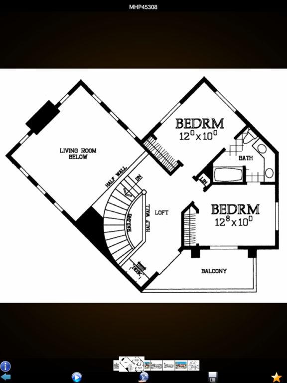 Mission House Plans Details! screenshot 7