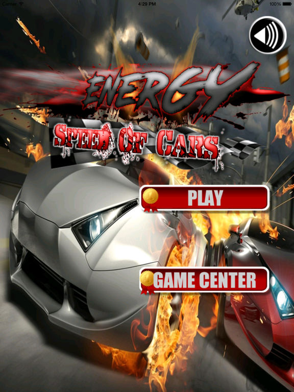Energy Speed Of Cars Pro - Awesome Game On Asphalt screenshot 6