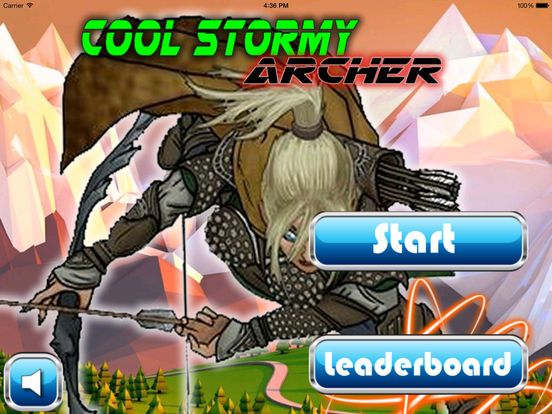 Cool Stormy Archer PRO - Super Fast Game Arrow screenshot 6