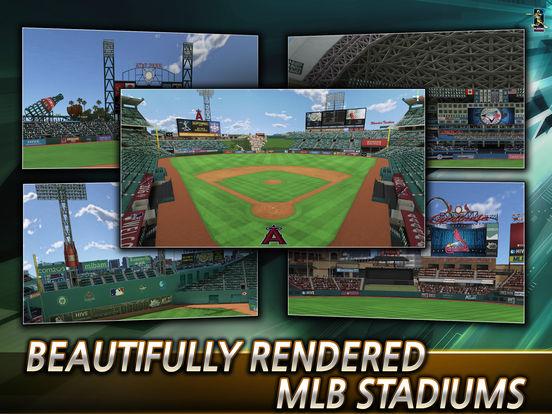 MLB 9 Innings 19 screenshot 8