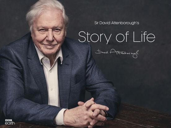 Attenborough Story of Life screenshot 6