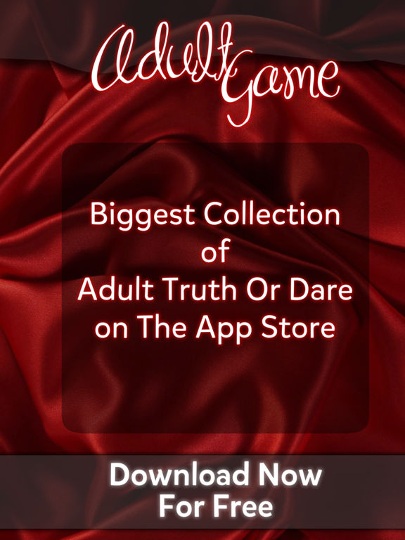 Truth Or Dare - Hot Adult Game screenshot 5