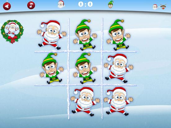 Xmas Junior - Christmas Games screenshot 7