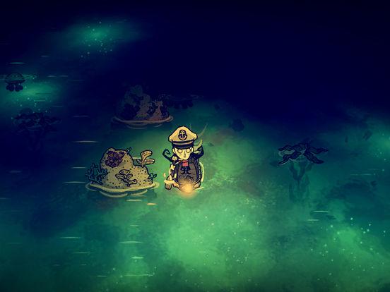 Don't Starve: Shipwrecked screenshot 10