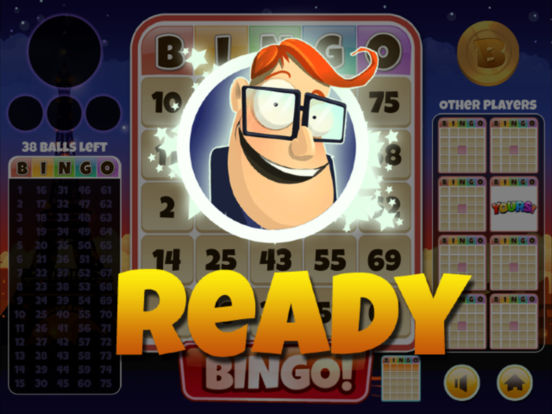 Bingo World ® screenshot 6