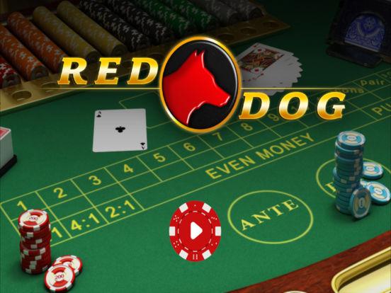 Red Dog Poker ® screenshot 4