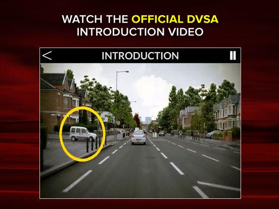 Hazard Perception Test Free - Driving Test Success screenshot #2