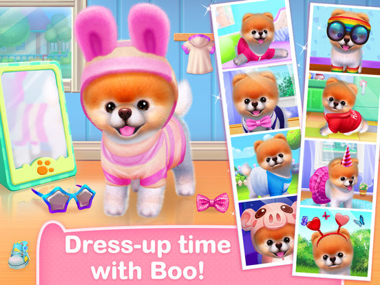 Boo - World's Cutest Dog Game screenshot 7