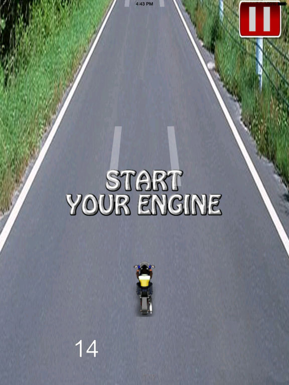A Rivals Adventure Motorcycle Pro - Speed Extreme Levels screenshot 7
