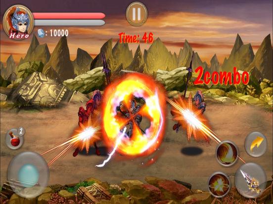 Action-Blade Of Dragon Hunter screenshot 9