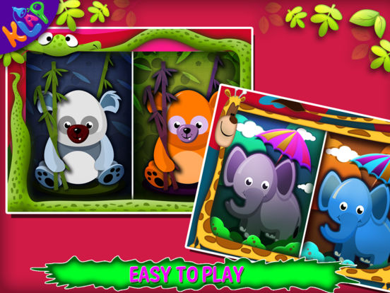 Jigsaw Toddler Puzzles Pro screenshot 10