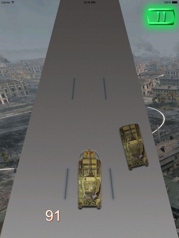 Endless Reign War - Xtreme Iron screenshot 9