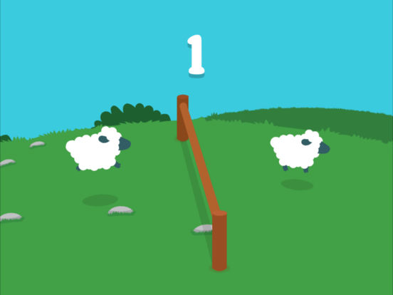 Count the Sheep ® screenshot 7