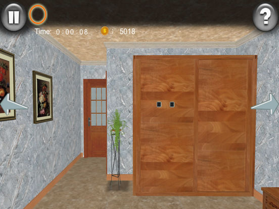 Can You Escape Wonderful 15 Rooms Deluxe screenshot 6